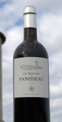 Moulin de Panisseau Rouge